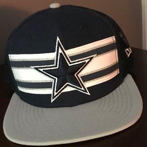 9FIFTY Dallas Cowboys Trucker Hat